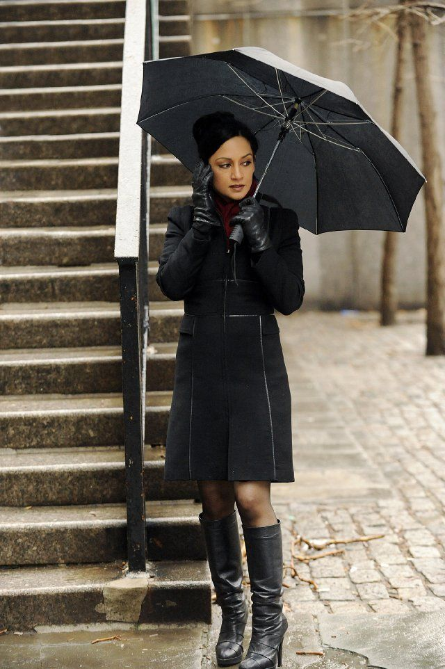 Still of Archie Panjabi in The Good Wife