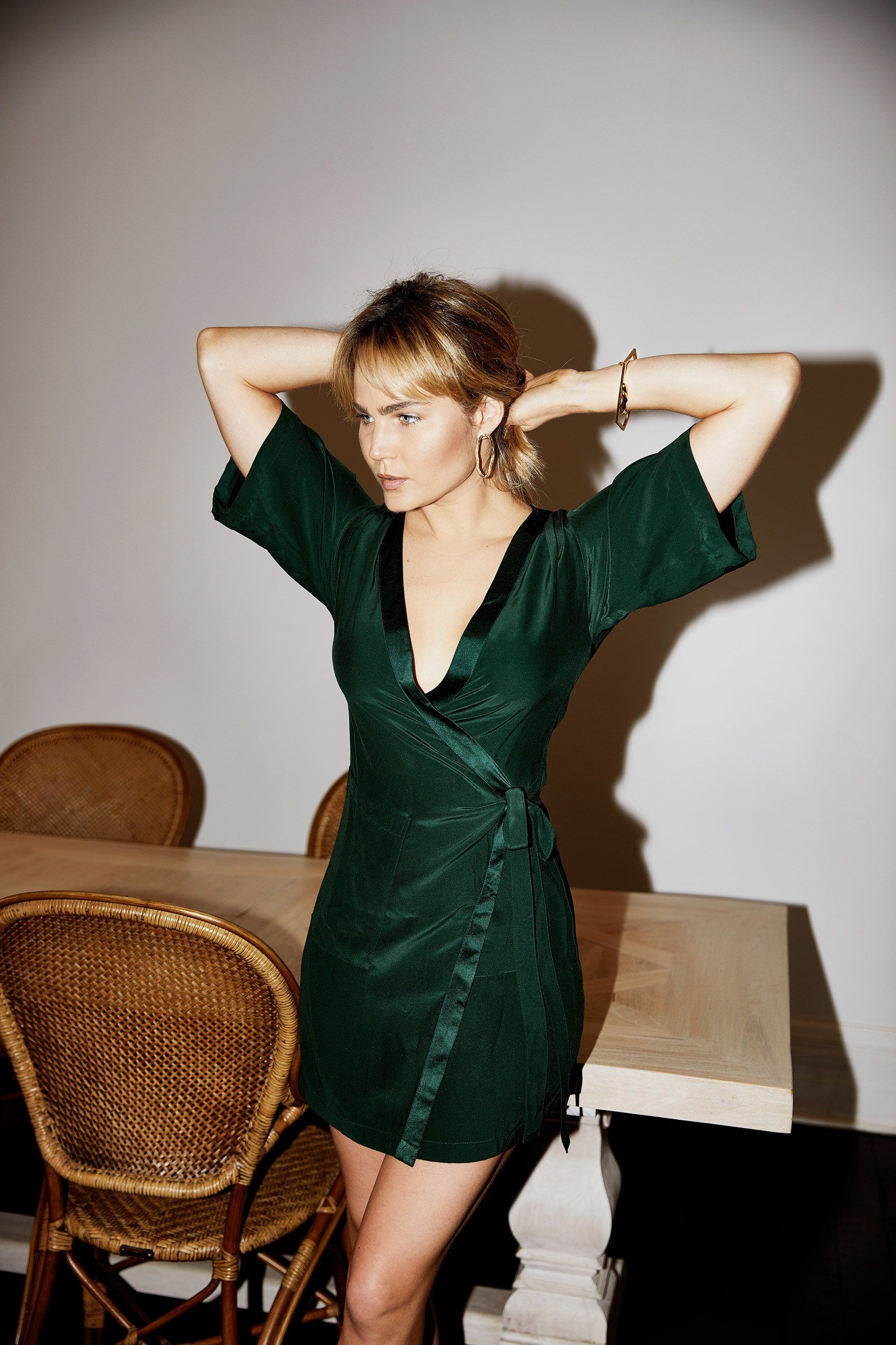 Orsay summer dresses