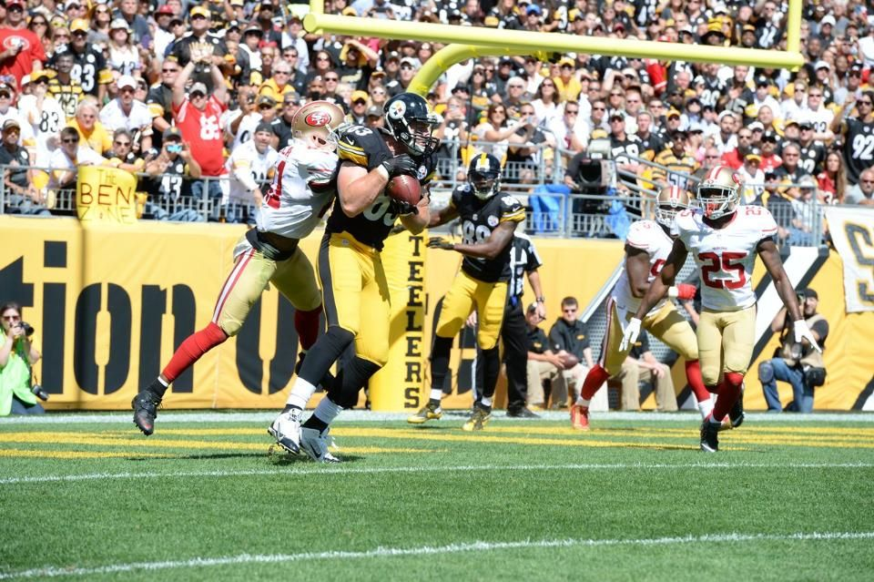 5 things that stood out vs. 49ers