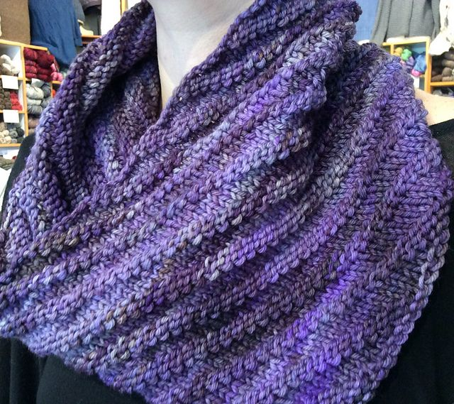 The First Sequence pattern by Linda Daniels | Knitting ...