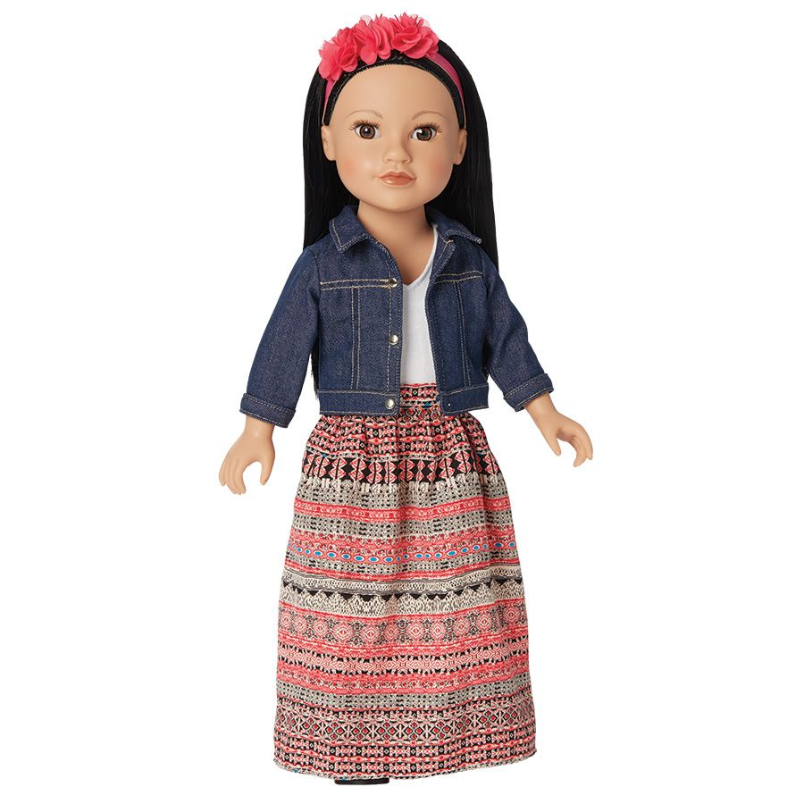 Girl Toys At Toys R Us : Journey girls inch doll callie toys r us australia