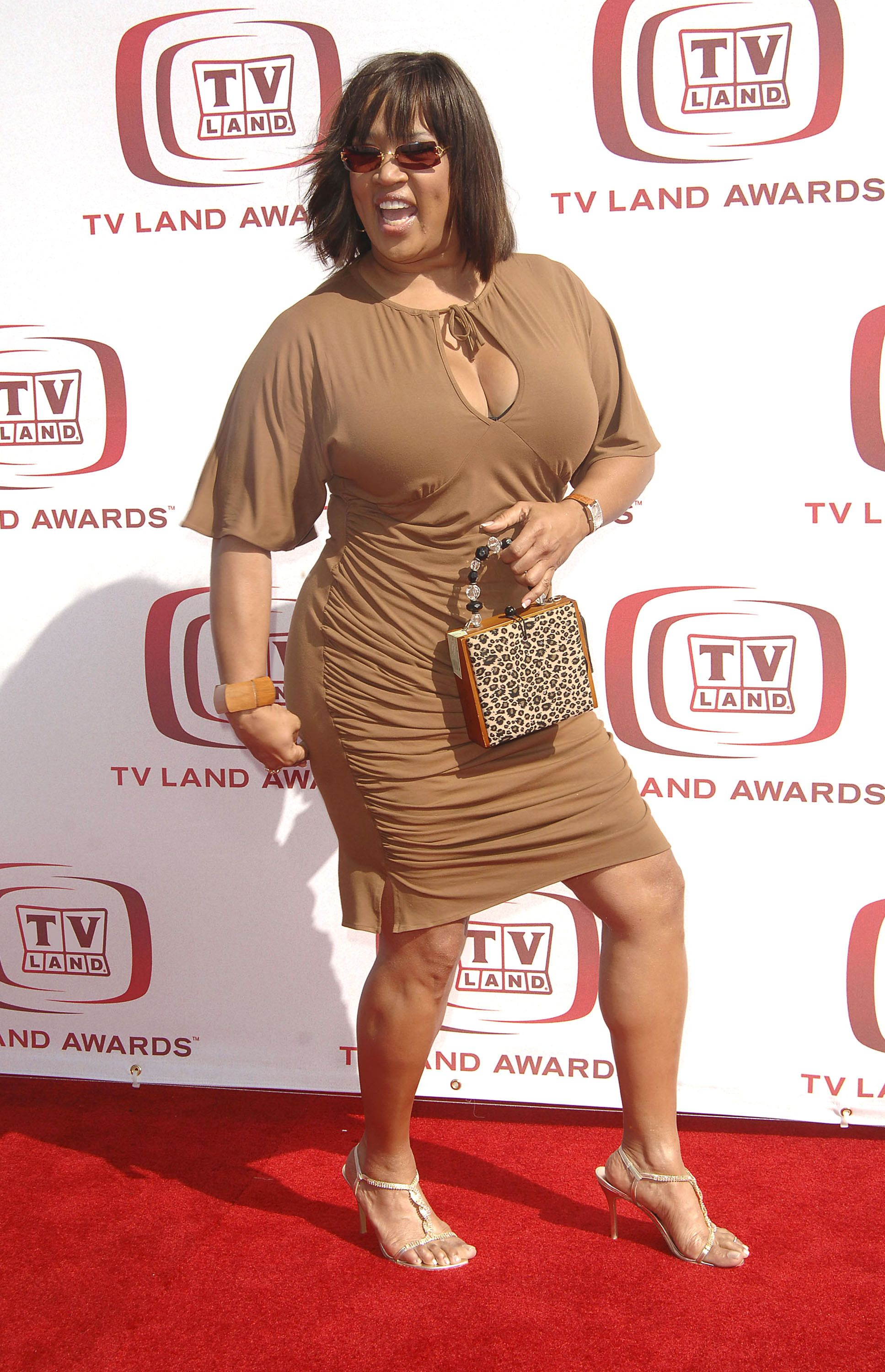 images Kym Whitley
