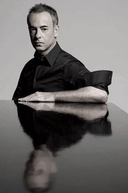 Costa Departs Calvin Klein http://ift.tt/1Vhb7mB #BritishVogue #Fashion