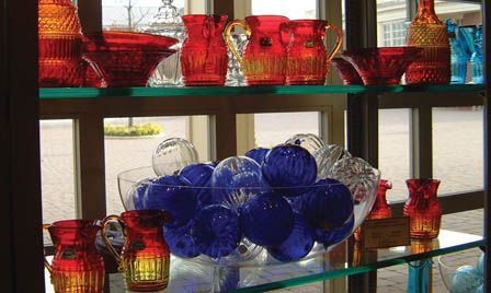The Greenfield Village Store is filled with products inspired by the sights, sounds and flavors of American history.