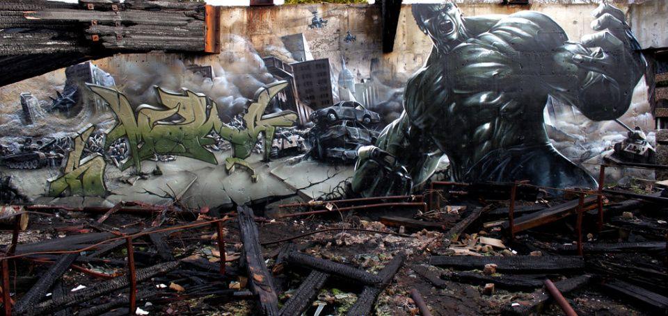 graffiti art street - Recherche Google