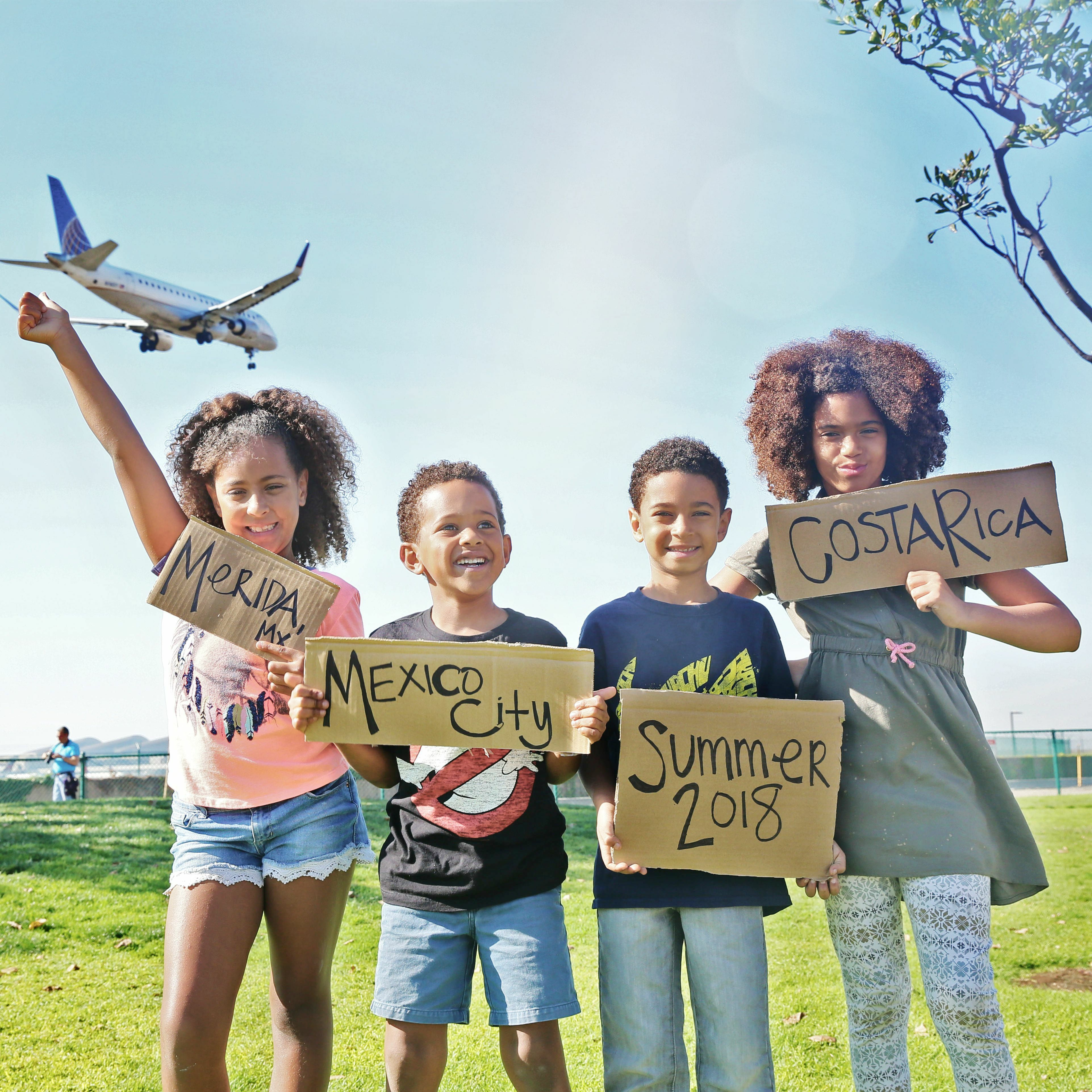 Language and Cultural Immersion Summer Family Travel