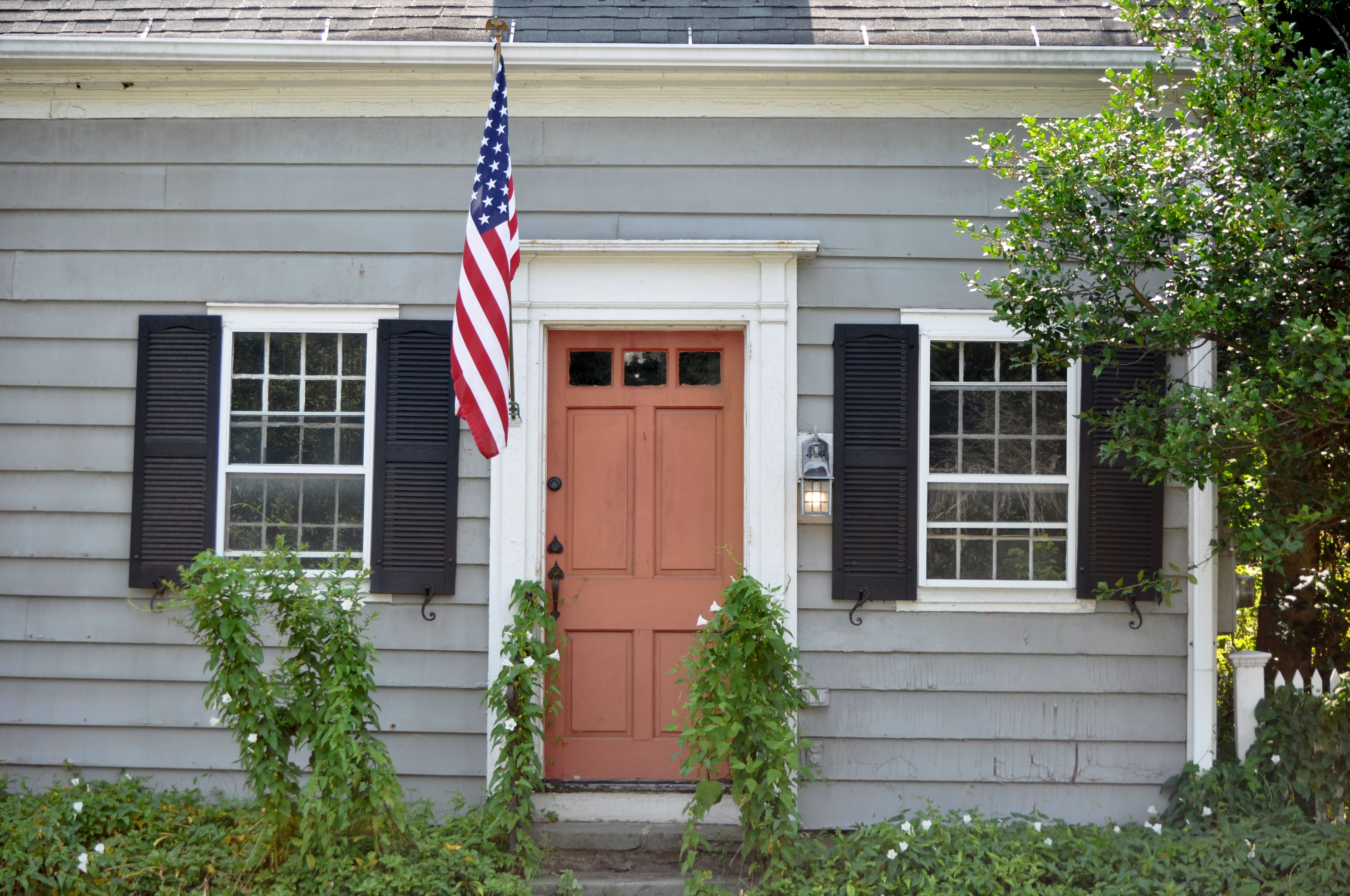 Old Colonial House In New Hartford Ct Quot Old Foot Steps
