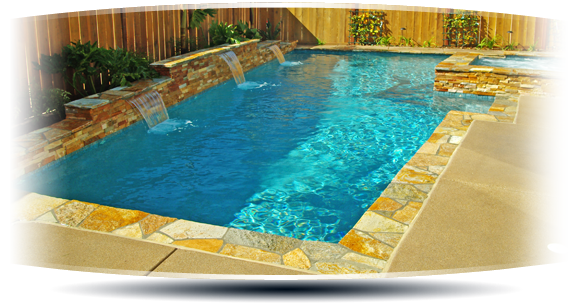 Small Backyard Inground Pools | How To Build A Pool ...