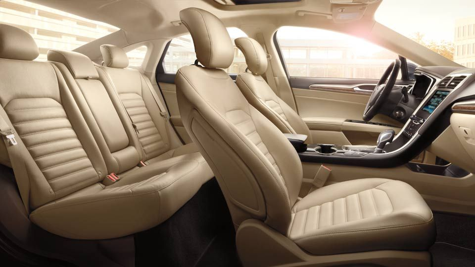 Interior Ford Fusion Ford Fusion Pinterest Ford