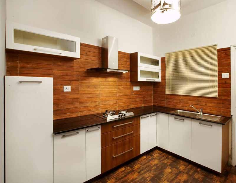 Modular Kitchen, Villa, Electronic City  SAVIO And RUPA Interior Concepts  Bangalore | Professional Part 48