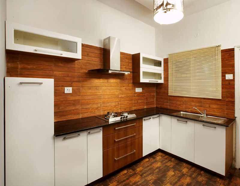 Modular Kitchen, Villa, Electronic City  SAVIO And RUPA Interior Concepts  Bangalore | Professional Part 48