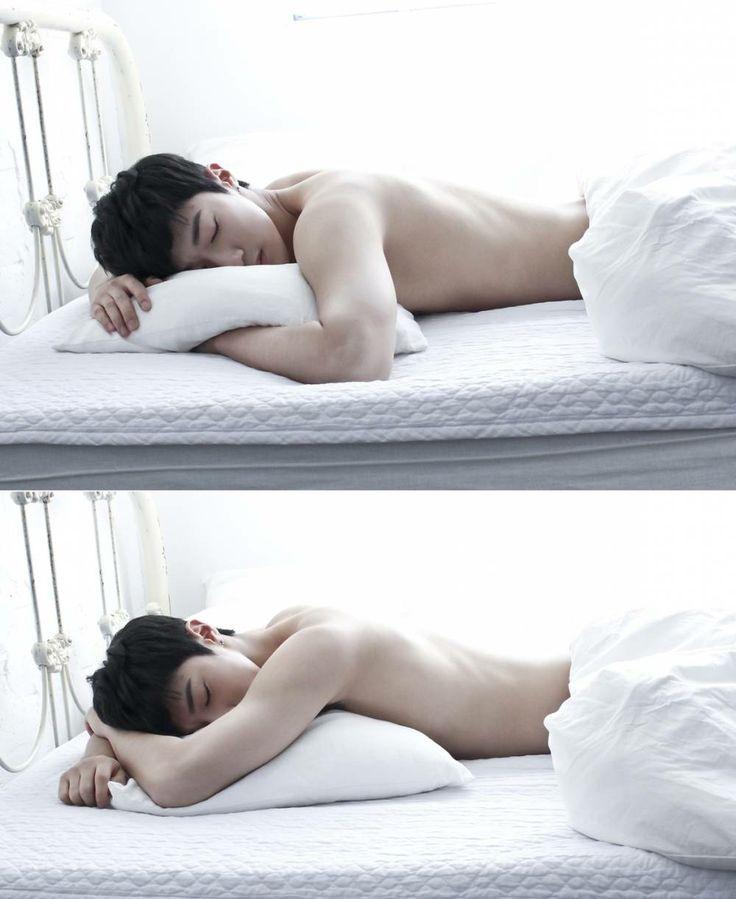 ( ͡° ͜ʖ ͡°) Divo até dormindo