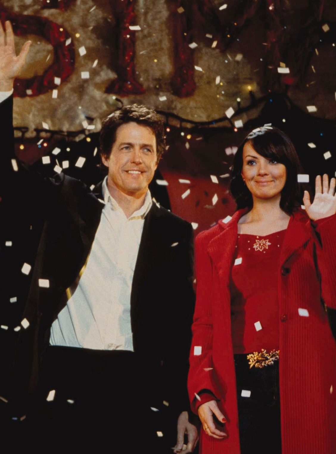 Here S Every Single Holiday Movie You Can Stream Riht Now Romantic Christmas Movies Best Christmas Movies Love Actually