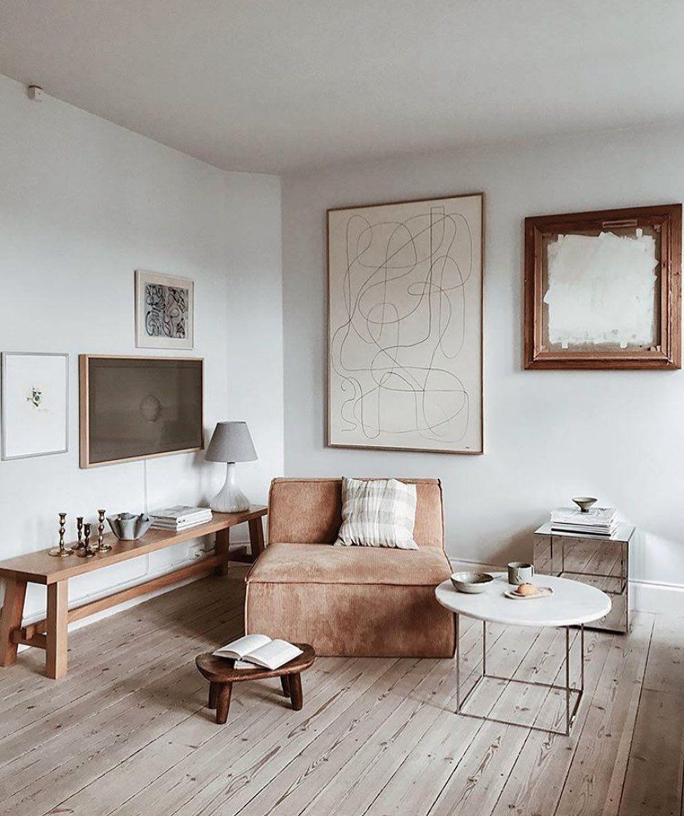 Diseno Escandinavo Interiores