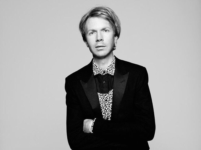 Happy birthday Beck! So many styles to his music 😜😘 #Beck (7/8/16)