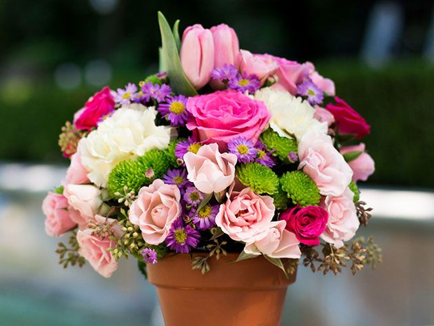 Teleflora Mother's Day Special for $20
