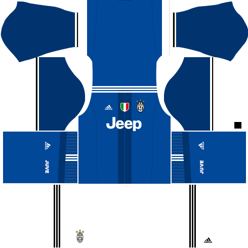 Juventus 2018 2019 Kit Logo Dream League Soccer Soccer Kits Juventus Juventus Soccer