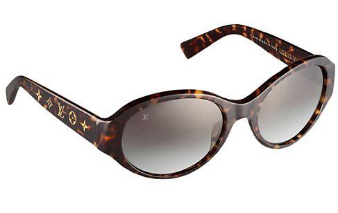louis vuitton frames louis vuitton obsession round lv landscape sunglasses louis vuitton is