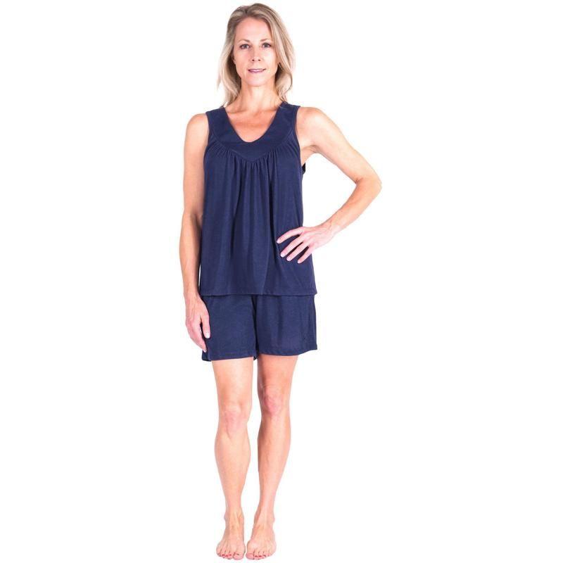 Men S Women S Moisture Wicking Sleepwear Cooling Pjs Cool