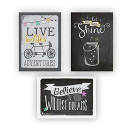 Inspirational Card Set