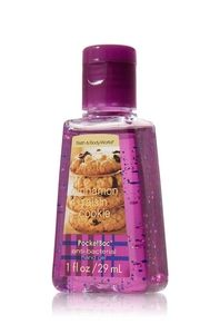 Pocketbac Cinnamon Raisin Cookie Bath And Body Bath And Body