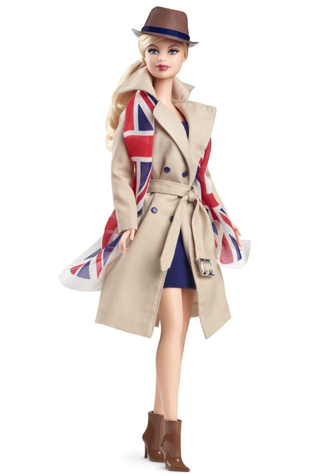 Barbie Reino Unido   Barbie vestuario   Pinterest   Reino unido ...