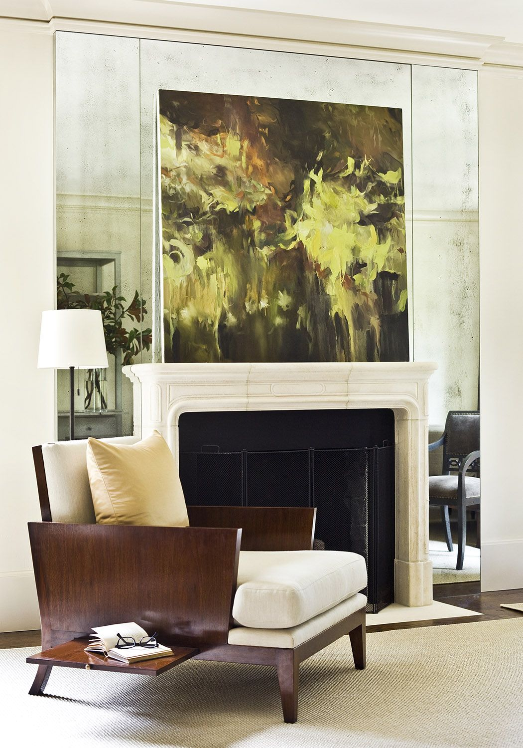 Portfolio robert brown interior design atlanta - Affordable interior design atlanta ...