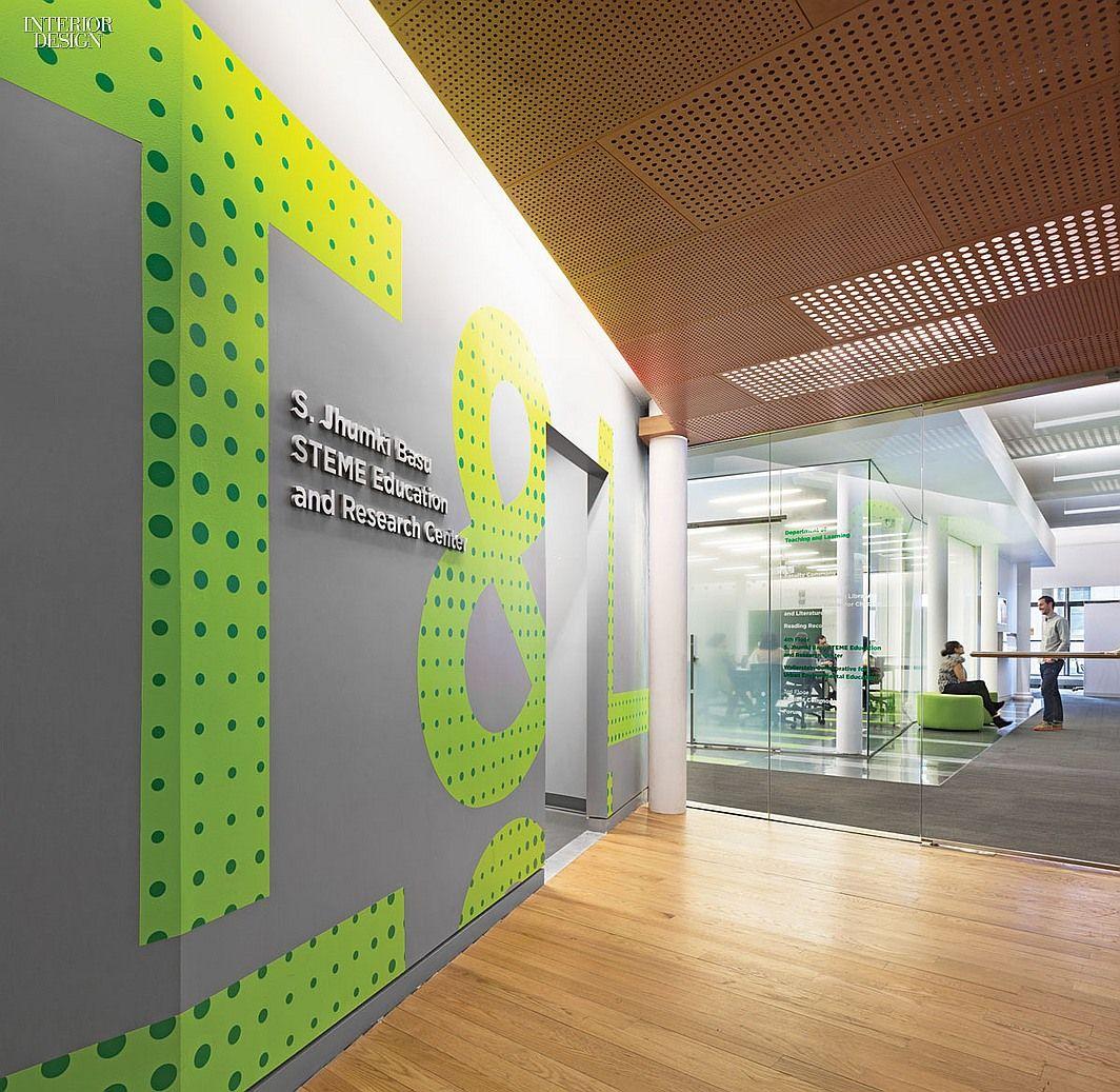 core curriculum nyu s steinhardt school by ltl architects
