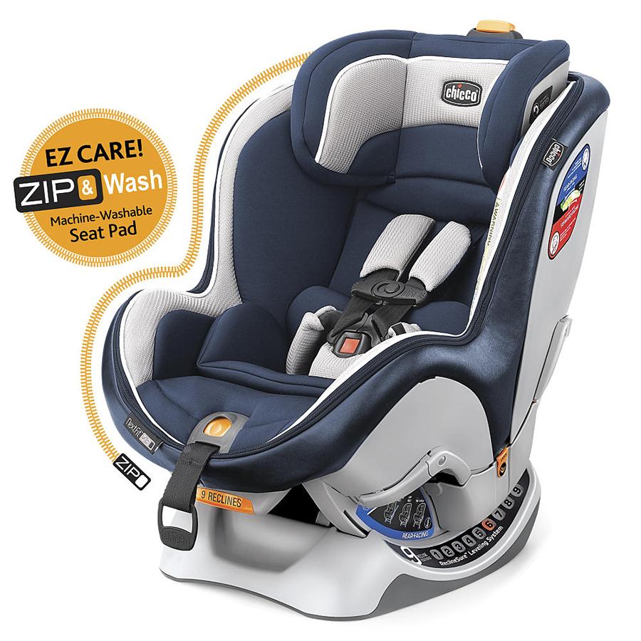 NEXTFIT ZIP BABY CAR SEAT | Baby car seats, Best ...