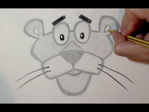 Pink Panther Quilling Youtube Google Da Ara Dibujos A Lapiz Faciles Dibujos Artisticos Faciles Dibujos A Lapiz
