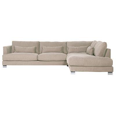 Brandon - Set 2 Corner Group RHF | Corner Sofas | Living Room