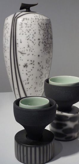 Studio Pottery Passionate About Contemporary Ceramics Contemporary Ceramics Ceramics Ceramica Raku
