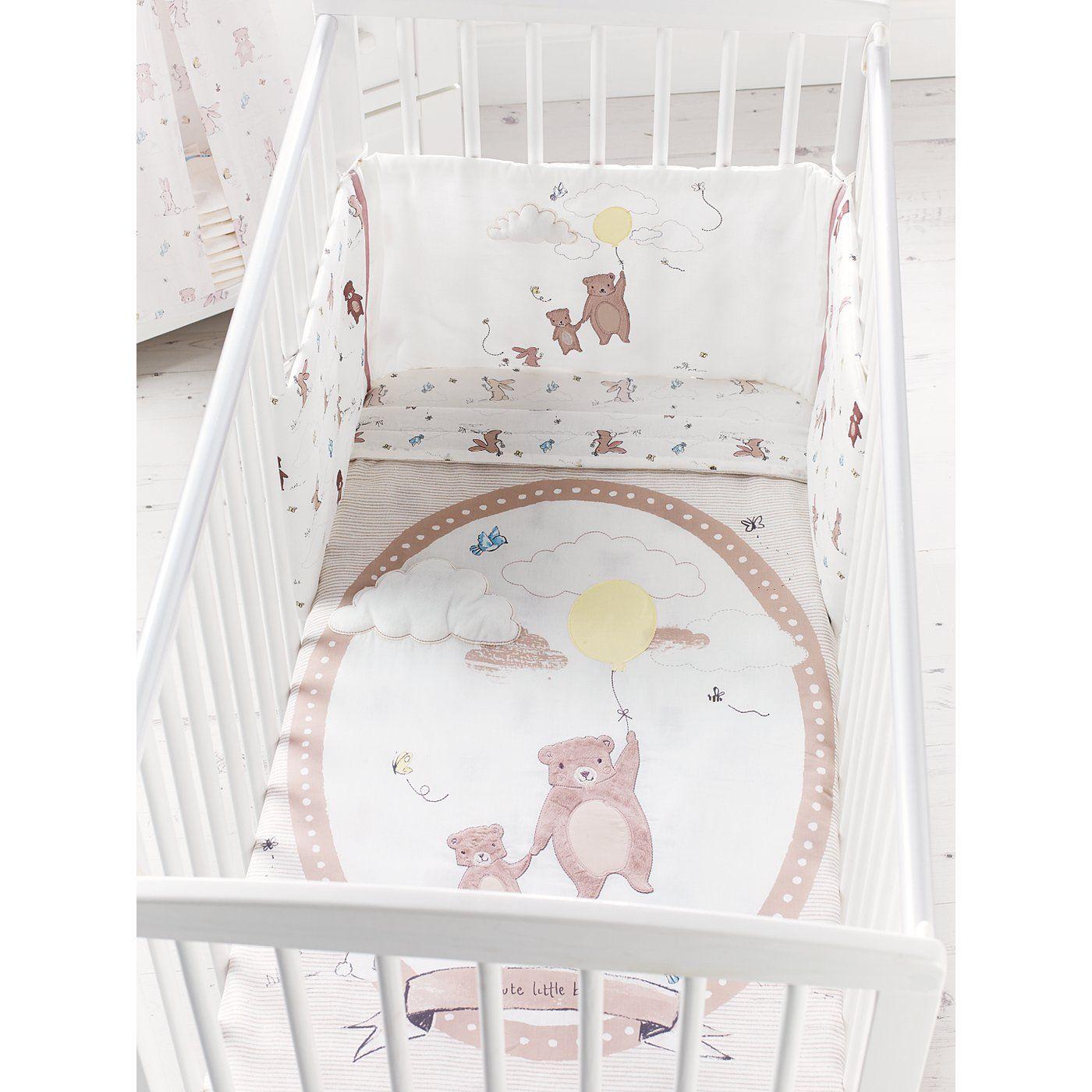 Buy Home Little Bear Nursery Range from our Bedding