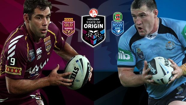 Watching The New South Wales Vs Queensland State Of Origin Series Live Online Live 24 The Originals World Wide Sports States