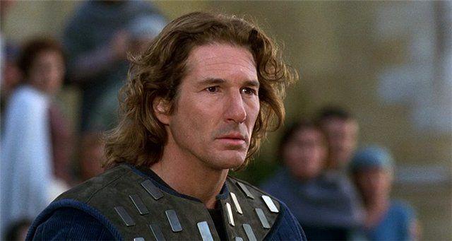 lancelot richard gere first knight first knight