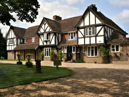 Hotels In Kent Little Silver Country Hotel Tenterden