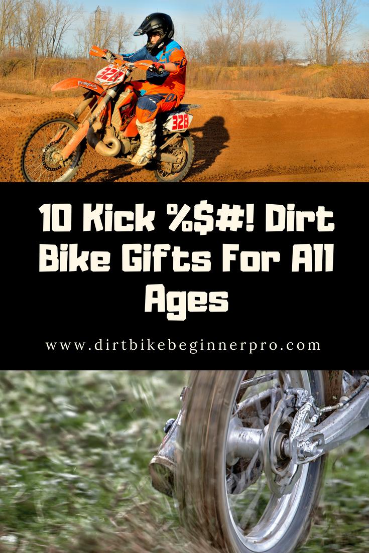 Affordable Dirt Bike Gifts 2019 Update Bike Gift Cool Dirt