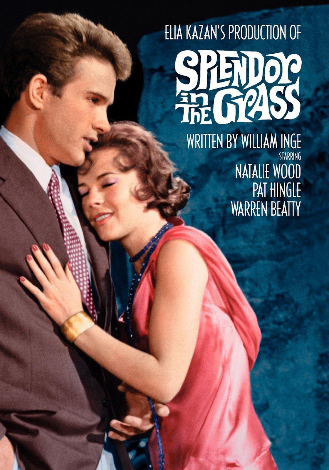 Splendor In The Grass 1961 Com Imagens Filmes Romanticos
