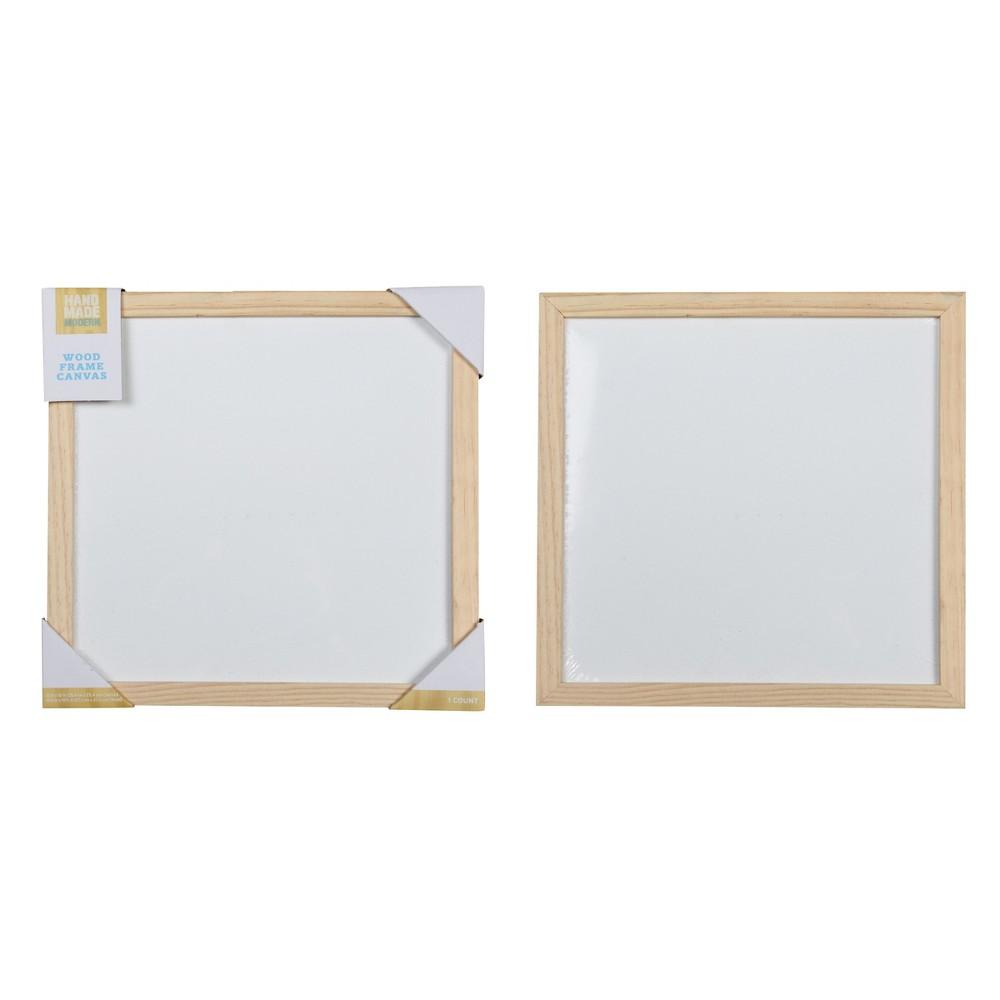 10x10 Wood Frame Canvas Hand Made Modern Diy Canvas Frame Canvas Frame Wood Frame