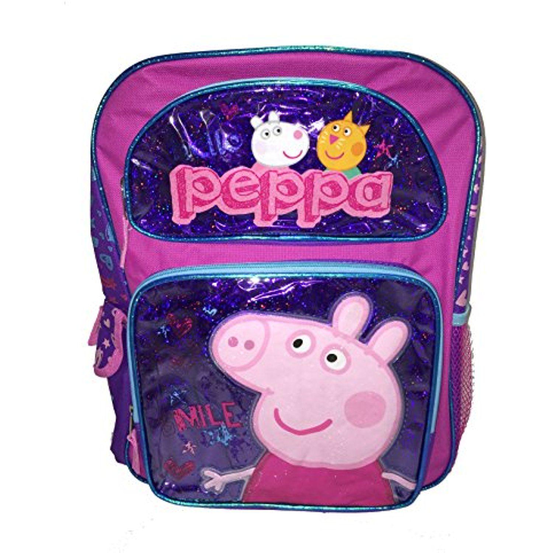 246cb6fa06 Peppa Pig Large 16