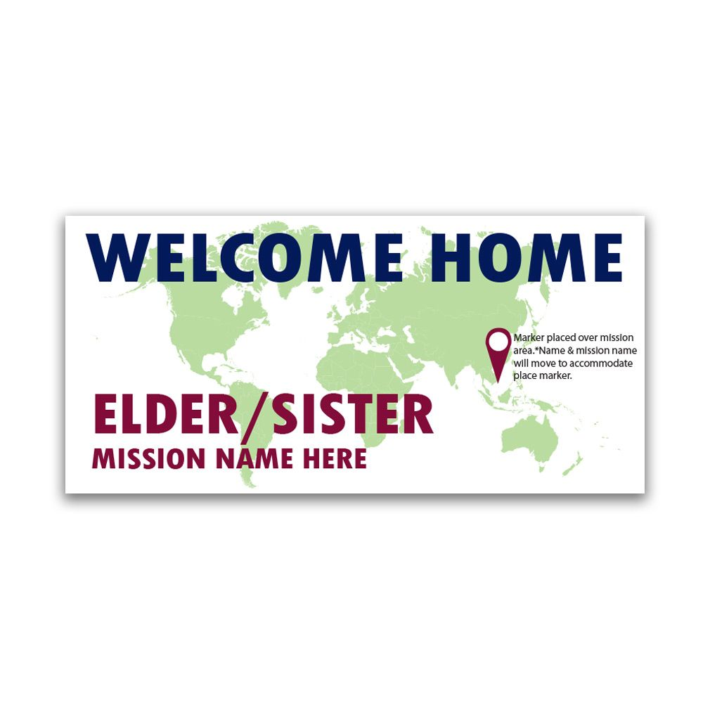 print welcome home banner - Kubre.euforic.co