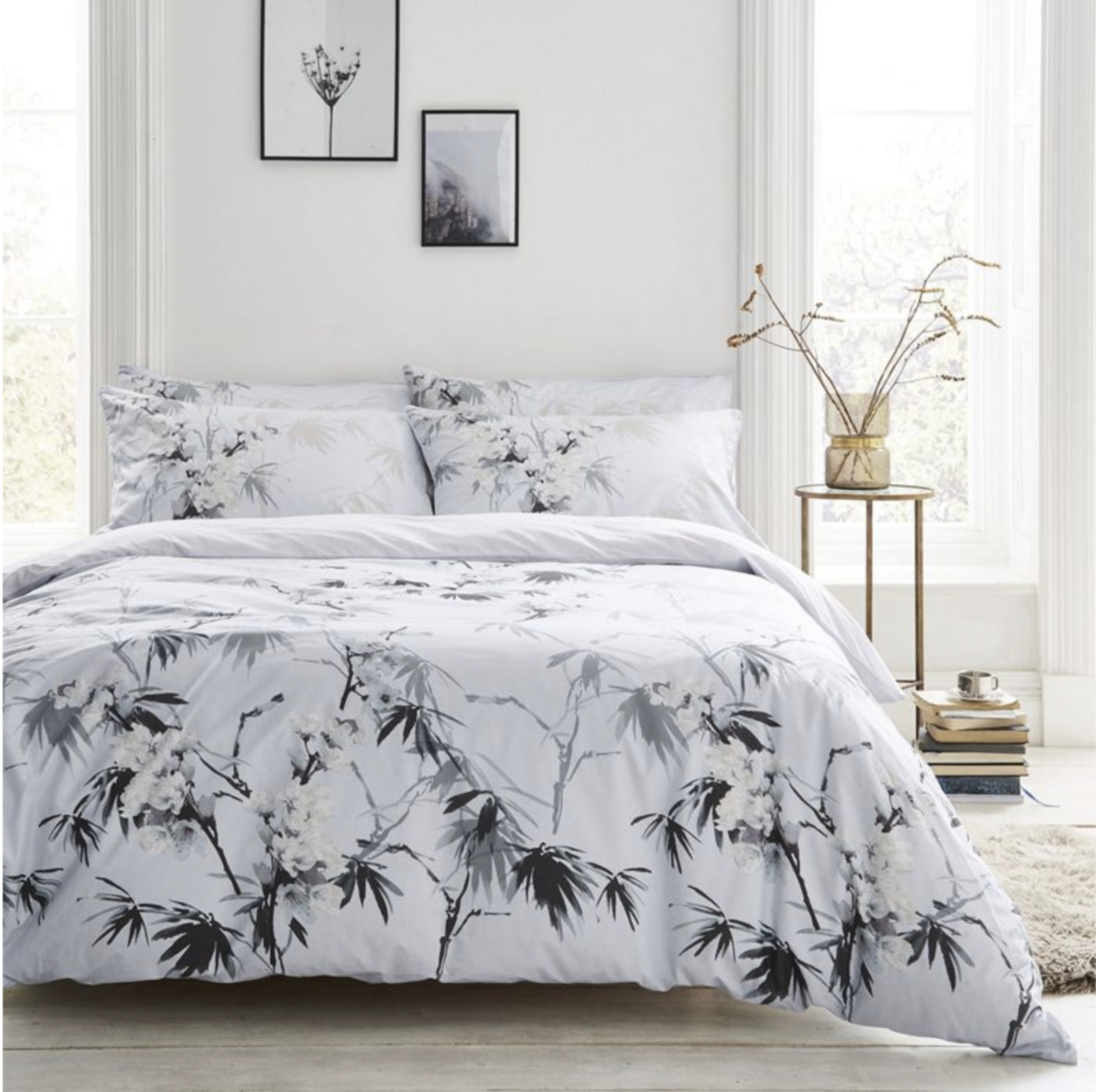 Bianca Kyoto Duvet Cover Standard Pillowcase Set In 2020 Duvet