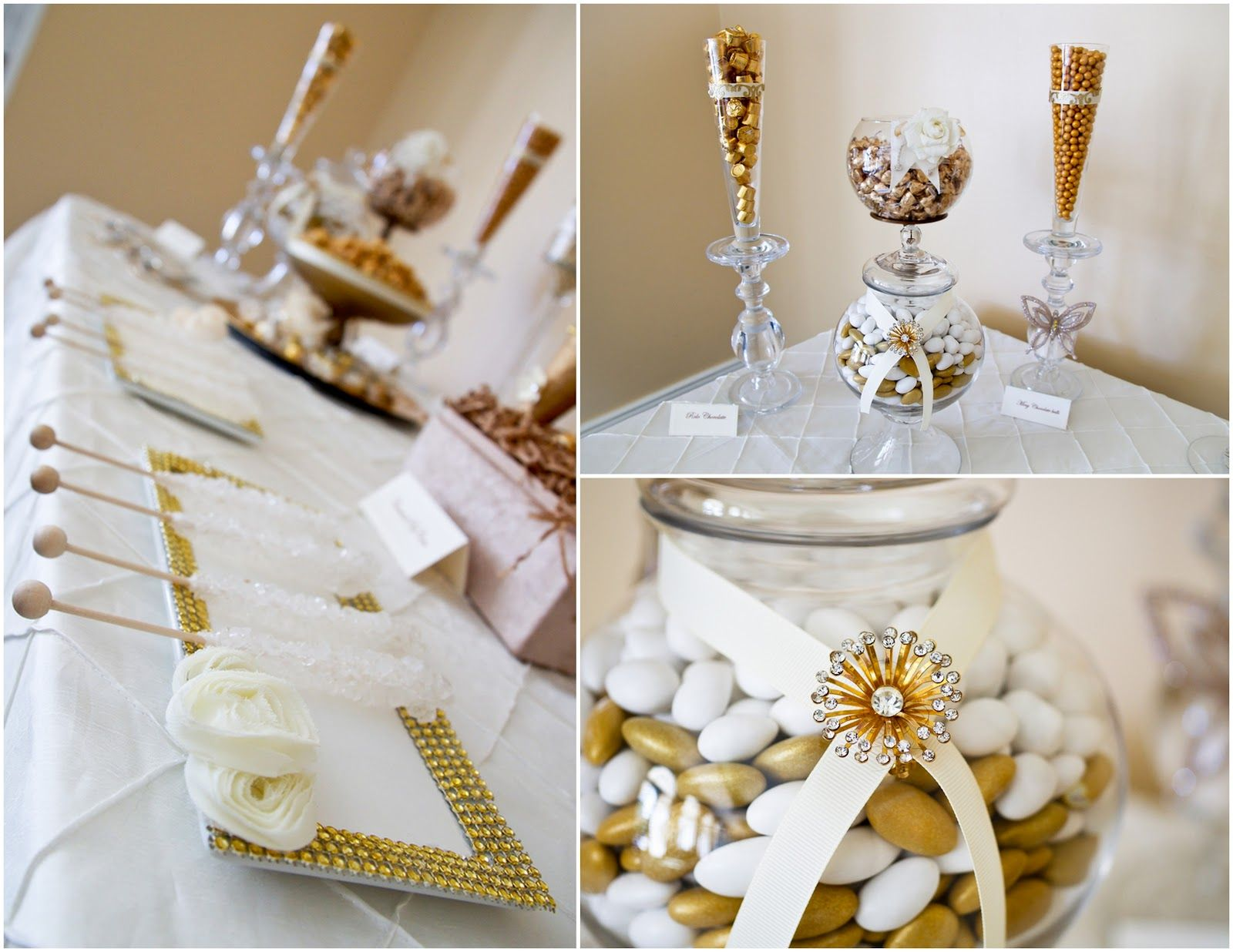 Country Harvest | White desserts, Dessert table and Chic wedding