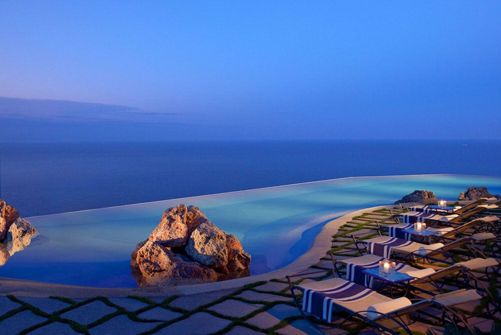 Monastero Santa Rosa - Image courtesy of   Mr & Mrs Smith