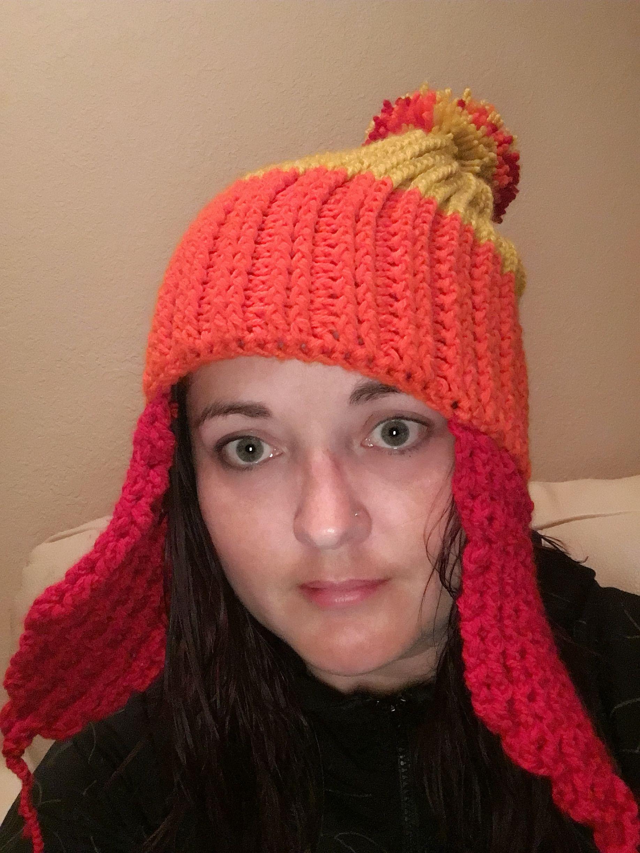 Firefly Jayne Cobb crochet hat | Finished Amigurumi & Other Crochet ...