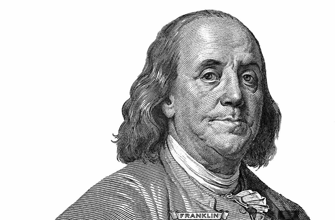 Financial Advice From America S Founding Fathers