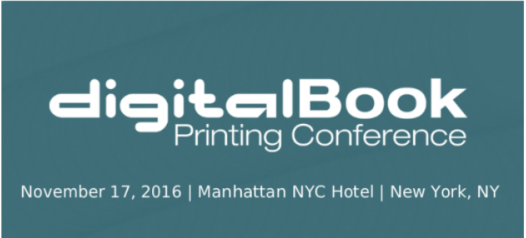 What We Learned at The 2015 Digital Book Printing Conference (PIWorld.com 27 September 2016)