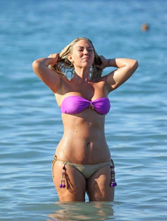 from Ray bianca kajlich hot bikini