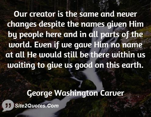 George Washington Carver Quotes George Washington Carver Quotes  Google Search  Quotes  Pinterest .