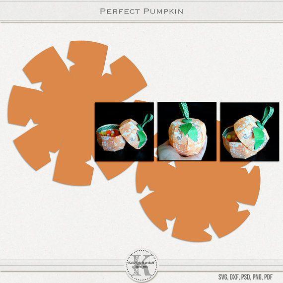 Perfect Pumpkin SVG, PSD, PDF + Products Pinterest Pumpkin